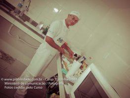 Curso Cozinha Brasil