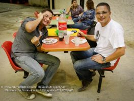 Reunião de Diáconos