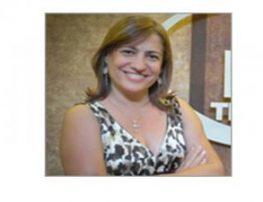 Culto do dia 26 de maio- Pastora Leila