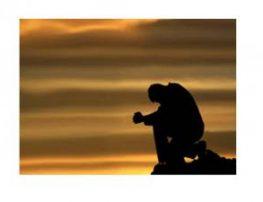 A oração muda a Deus, ou a nós mesmo?