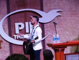 Mês da Família – Pastor Davi Passamani