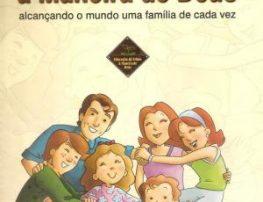 CURSO EDUCAÇÃO DE FILHOS A MANEIRA DE DEUS