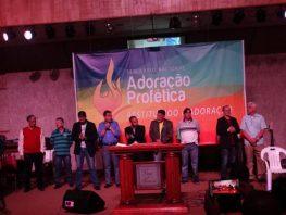 Congresso de Adoração Profética