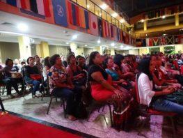 Teatro Jeová Nissí