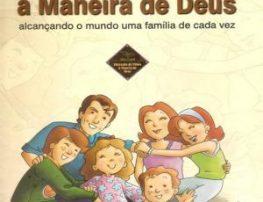 Curso Educação de filhos à maneira de Deus