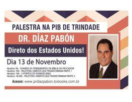 PALESTRA DR.DÍAZ PABÓN