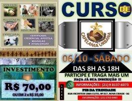 CURSO DE CAPELANIA URBANA