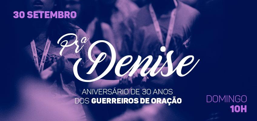 CULTO 3A DE SETEMBRO -MANHÃ