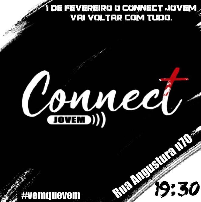 Connect Jovem