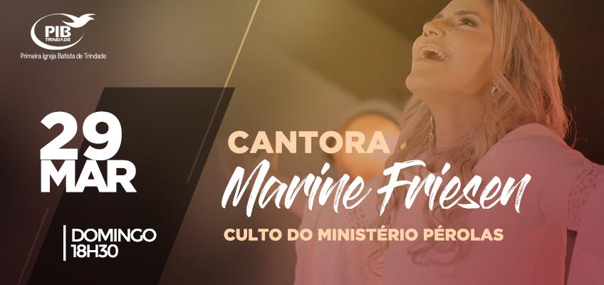 Cantora Marine
