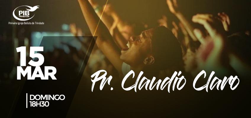 Claudio claro