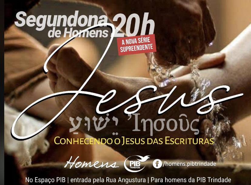 Segundona / Homens